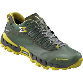 Garmont 9.81 N Air G 2.0 GTX Shoes Men, green/olivine